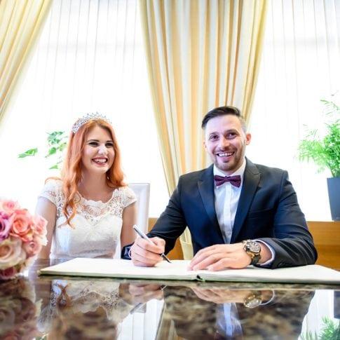 Affordable wedding phtographer