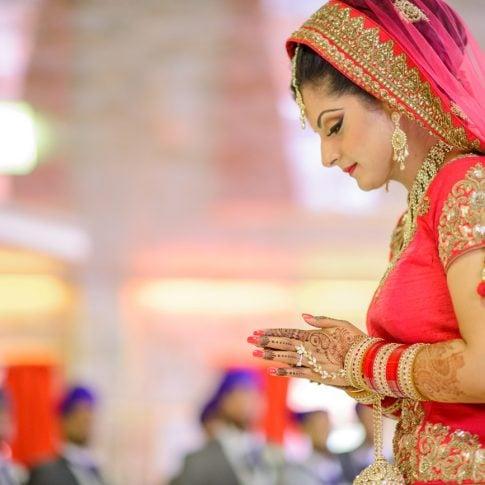 Asian harrow wedding phtographer