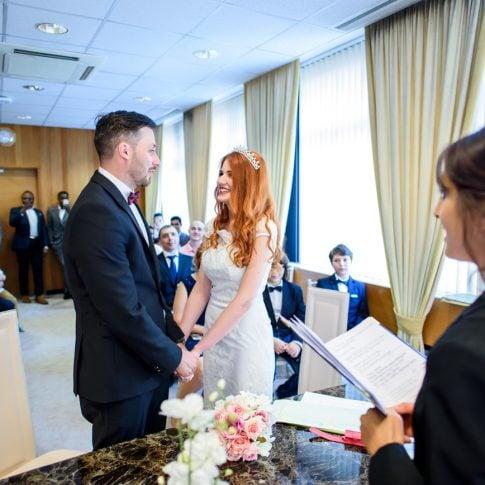Edgware wedding phtographer