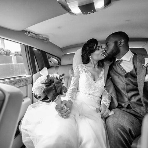 Harlow wedding phtographer