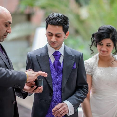 Harrow cheap wedding phtographer