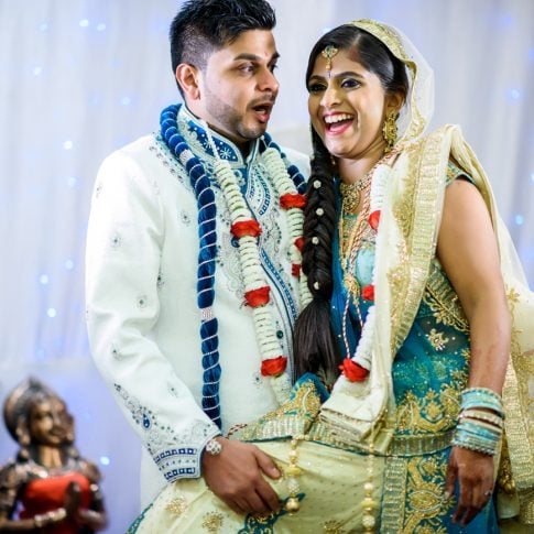 Hindu wedding phtographer
