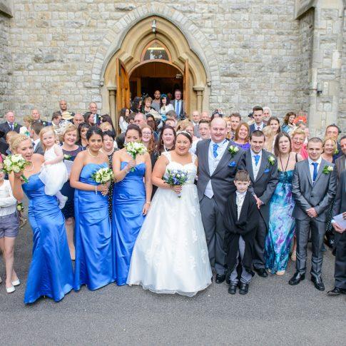 Letchworth wedding phtographer