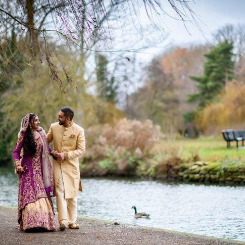 Luton wedding phtographer