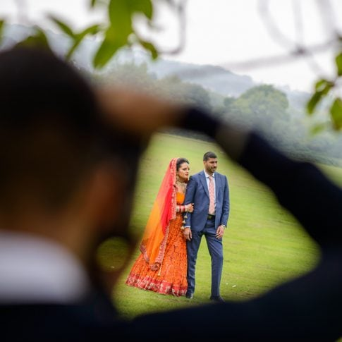 Sikh wedding phtographer