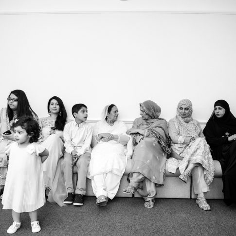 Walthamstow wedding phtographer